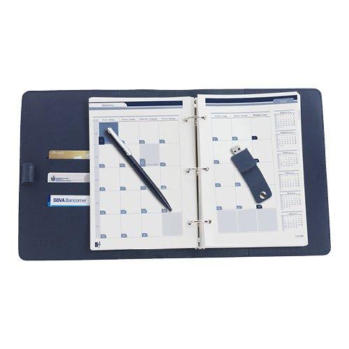 Agenda Diaria USB Veraldi Planeador