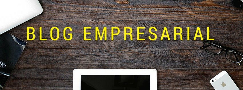 7 elementos que todo blog empresarial necesita para triunfar