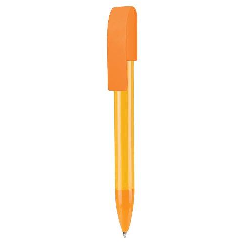 Bolígrafo Bitono Arik Naranja