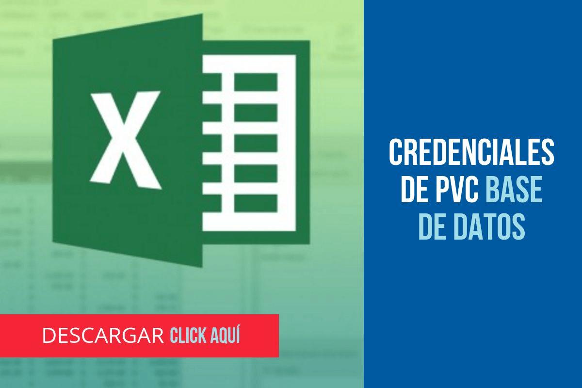 12 usos más comunes de las credenciales de PVC