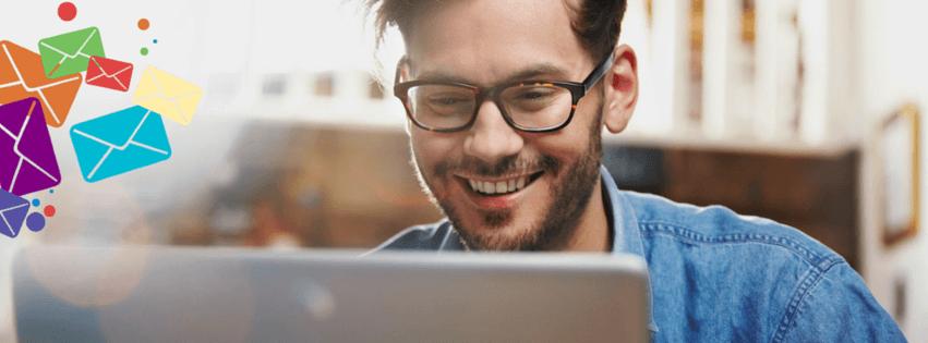 Cómo proyectar tu negocio con email marketing