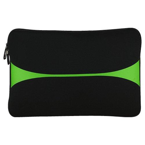 Funda para Laptop Verde