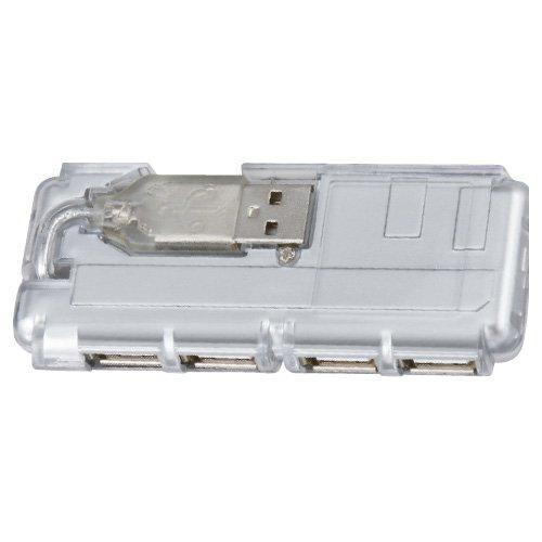 Hub Cuatro Puertos USB 1.1
