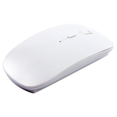 Mouse Inalámbrico Odyssey Blanco