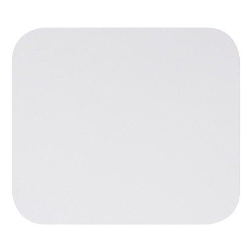Mouse Pad Rectangular Blanco