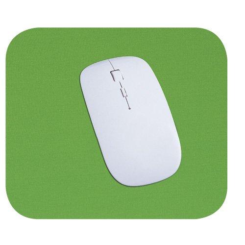 Mouse Pad Rectangular Verde
