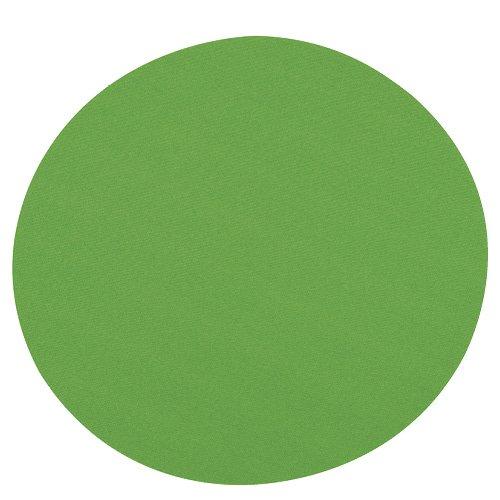 Mouse Pad Redondo Verde