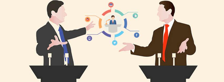 Las mejores herramientas de sugestión en el marketing político