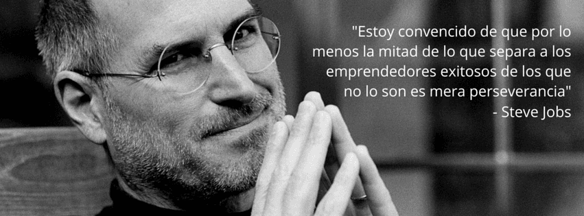9 claves del éxito según Steve Jobs