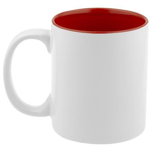 Taza Verona Rojo