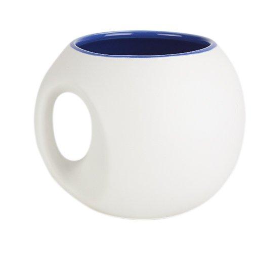 Taza Lisel Azul
