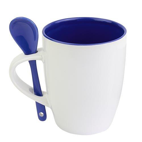 Taza Moffy Azul
