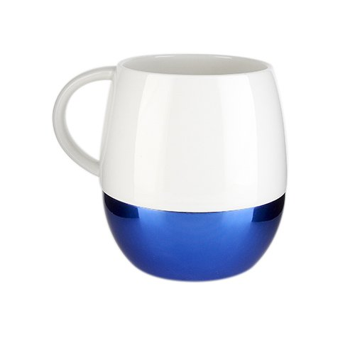 Taza Tauré Azul