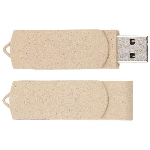 USB Denka 4GB Beige