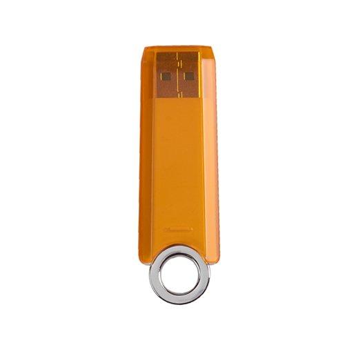 USB Promocional Elie 4GB Naranja