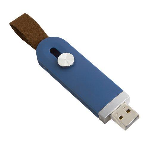 USB Greiz Azul