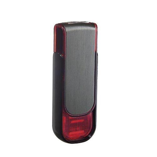 USB Pixel 4GB Rojo