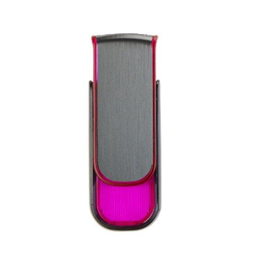 USB Pixel 4GB Rosa