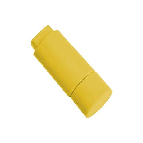 USB Promocional Zeya 8GB Amarillo