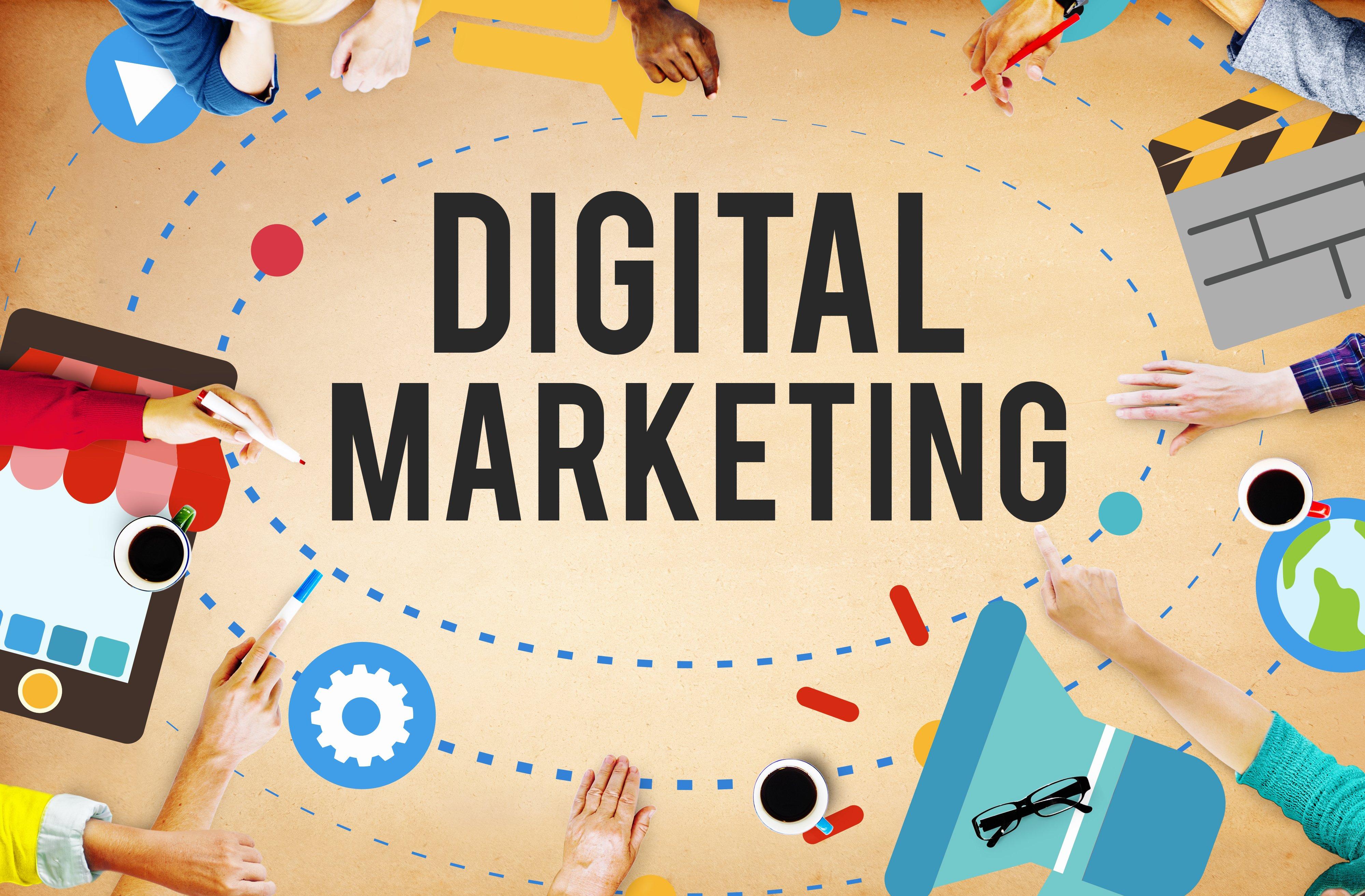 Cómo iniciarte en el marketing online en 7 pasos