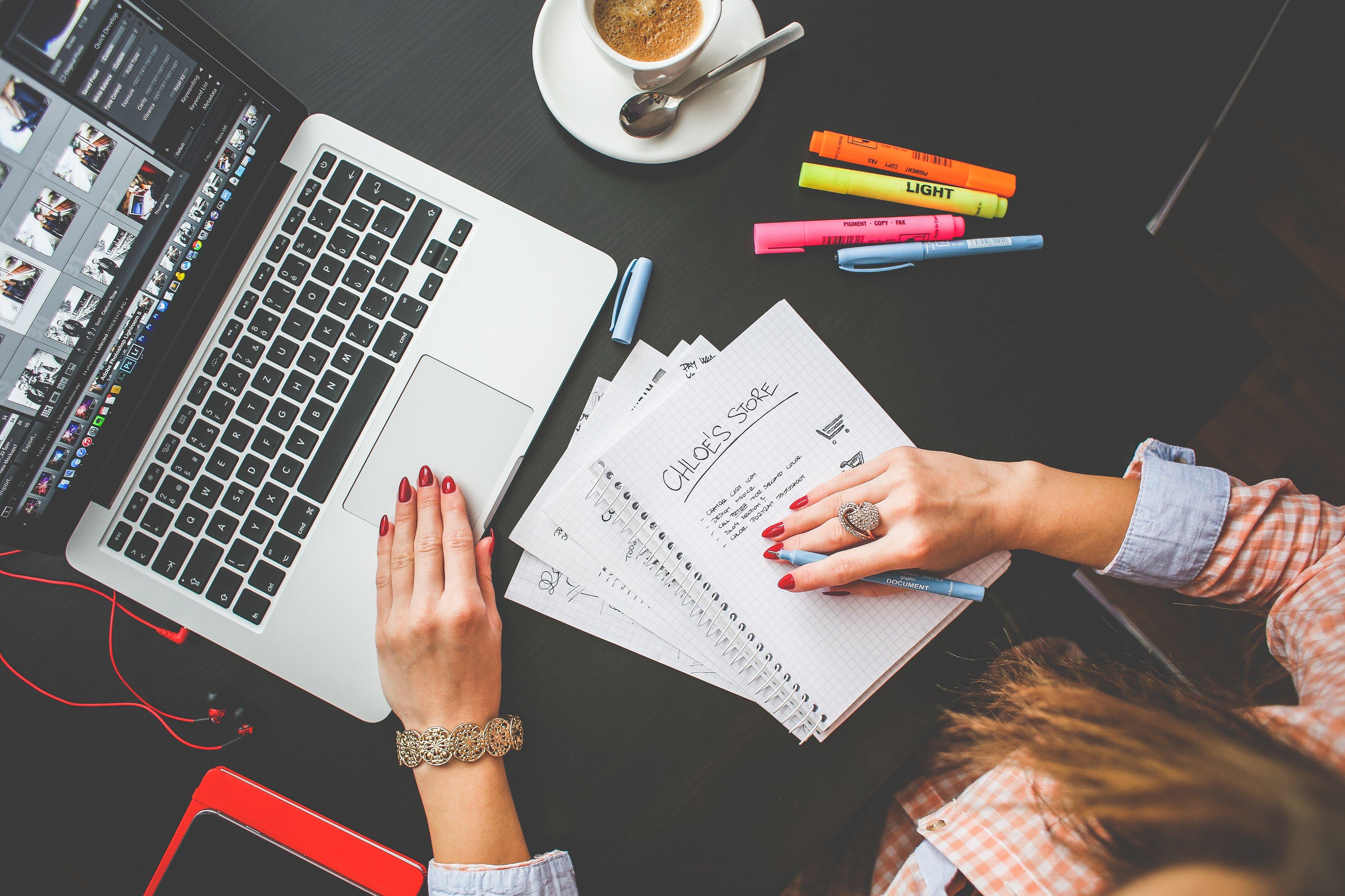 5 Apps para mejorar tu productividad