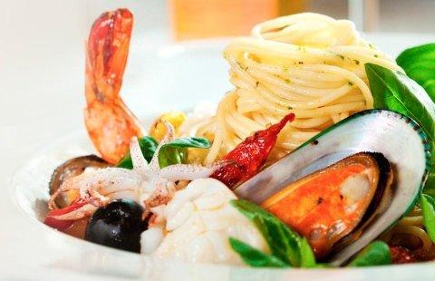 L'Approdo ristorante specialità di pesce LatinaLido