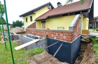 demolizioni e sbancamenti