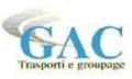 GAC TRASPORTI –Logo