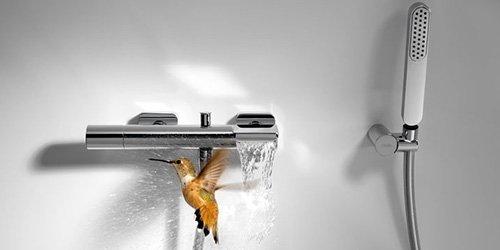 vendita rubinetteria