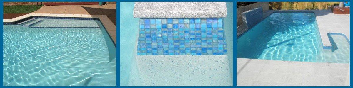 Pool resurfacing sydney matilda pebble pty ltd for Swimming pool resurfacing sydney