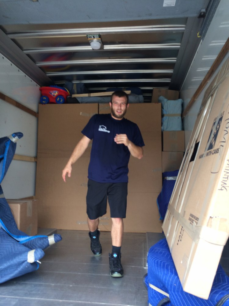 Moving Company Charlotte, NC