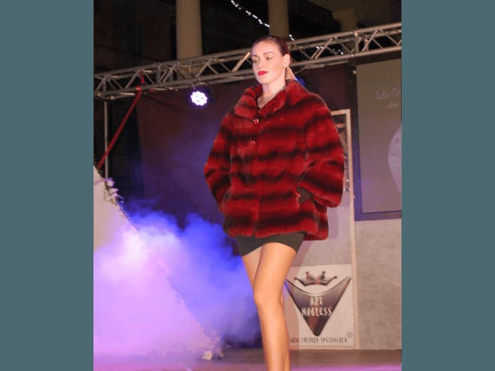 Collezione pellicce