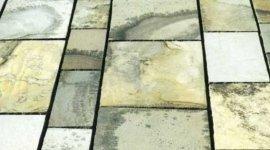 basalto pavimento