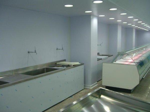 Centrali per Supermercati