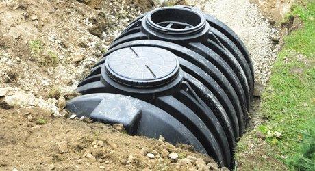 drain services