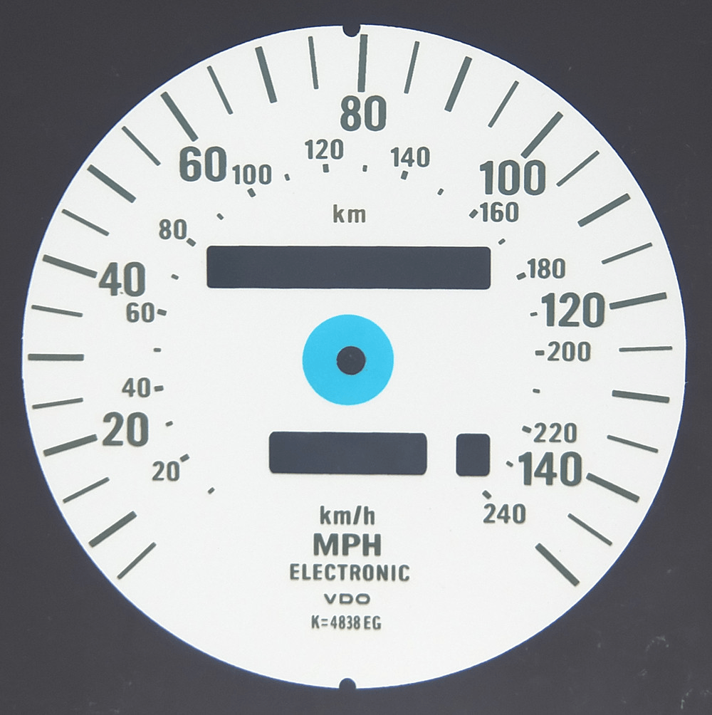 KMH-MPH | Home | Speedo Conversions | Speedometer Conversion
