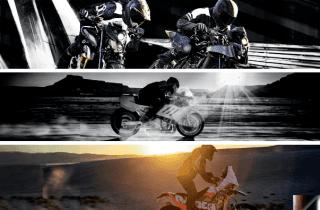 RICAMBI MOTO