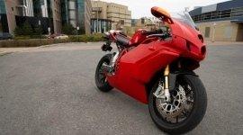 vendita articoli e accessori per moto