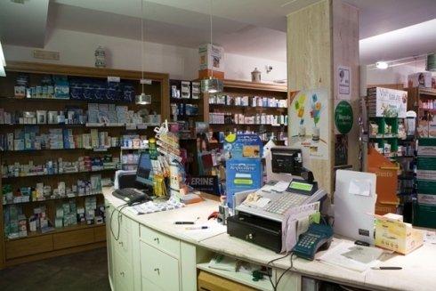 farmacia De Marinis adelfia