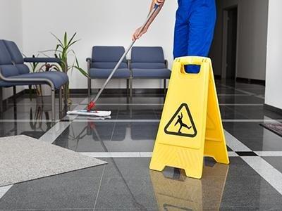 impresa di pulizia Lecce