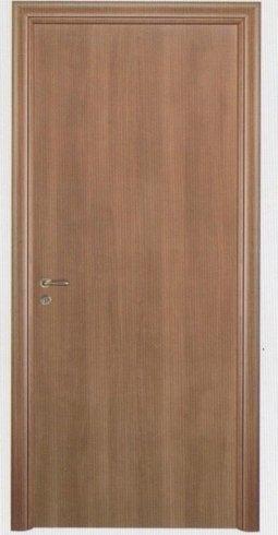 porta in legno classica