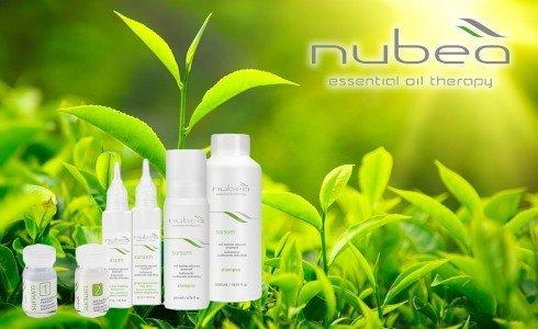cosmetici a marchio Nubea