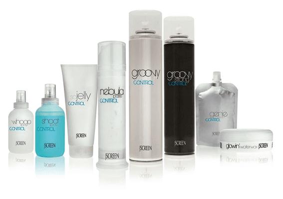 cosmetici a marchio Screen