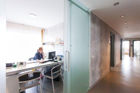 Presso la sede dello Studio Dentistico Buzzatti si praticano sedute e controlli odontoiatrici.