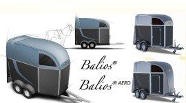 il modello Balios