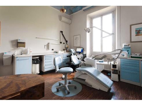 Ambulatorio dentistico