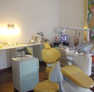 prevenzione odontoiatrica, prevenzione della carie, igiene orale