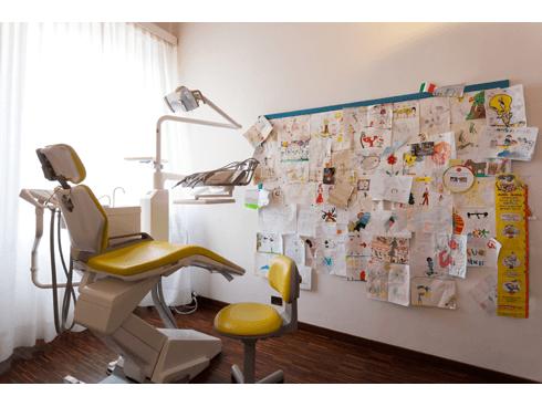 Laboratorio odontotecnico