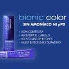 Inebrya bionic color