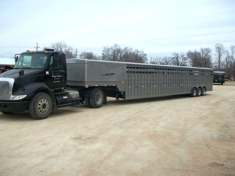 Specialty Trailers - Kansas